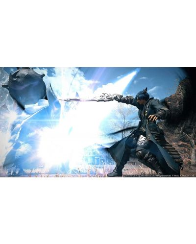 Final Fantasy XIV Shadowbringers Standard Edition (PS4) - 3
