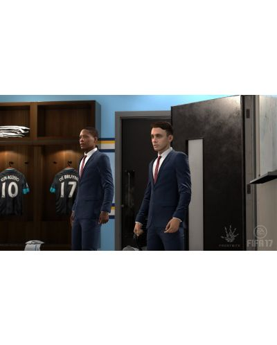 FIFA 17 (PS4) - 5