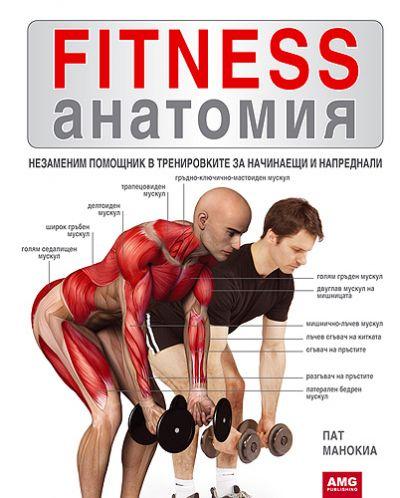 Fitness анатомия - 1