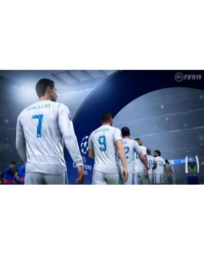 FIFA 19 (PC) + подарък албум Panini 365 - 2019 - 4