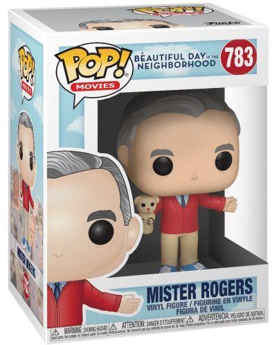 Фигура Funko Pop! Movies: A Beautiful Day In The Neighborhood - Mister Rogers #783 - 2