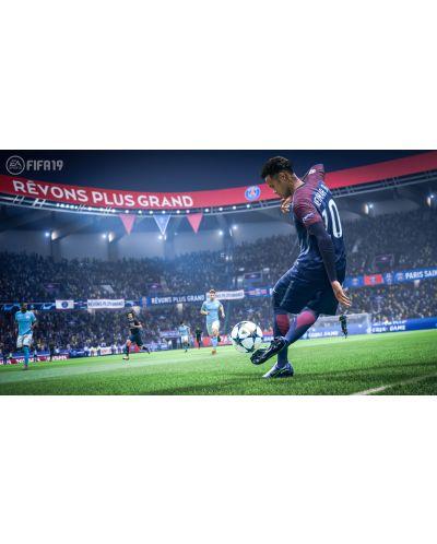 FIFA 19 Legacy Edition (PS3) + подарък албум Panini 365 - 2019 - 5
