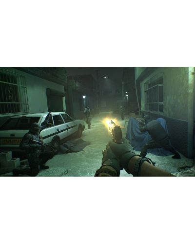 Firewall Zero Hour VR (PS4 VR) - 3