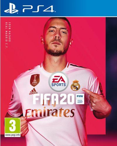FIFA 20 (PS4) - 1