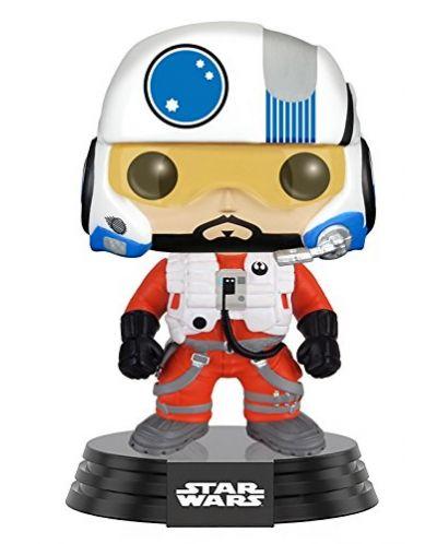 Фигура Funko Pop! Star Wars - Snap Wexley, #110 - 1