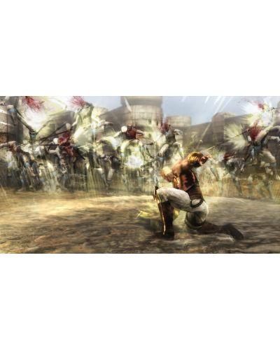 Fist of the North Star: Ken's Rage 2 (Xbox 360) - 5