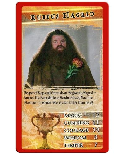 Игра с карти Top Trumps - Harry Potter and the Goblet of Fire  - 3