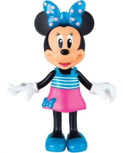 Фигурка IMC Toys - Мини Маус, пътешественичка - 6
