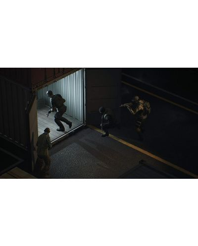 Firewall Zero Hour VR (PS4 VR) - 4