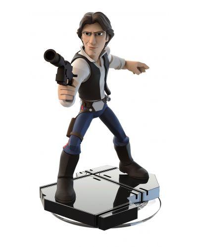 Фигура Disney Infinity 3.0 Star Wars Han Solo - 1