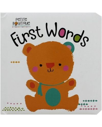 First Words - 1