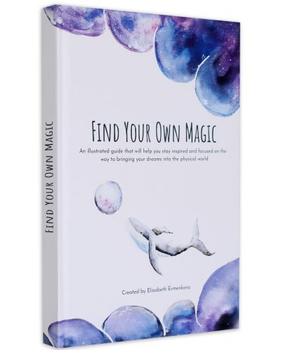 Find Your Own Magic - 3