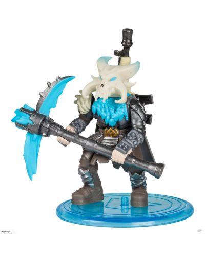 Фигурка Moose Fortnite Battle Royale - Ragnarock, с 2 оръжия - 2