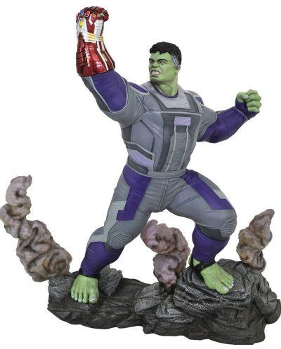 Фигура Diamond Select Marvel Milestones Avengers - Hulk, 41 cm - 1
