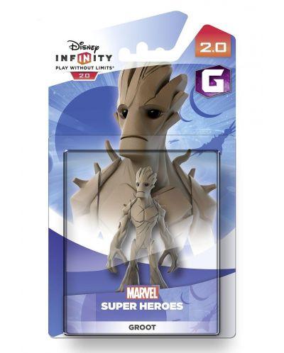 Фигура Disney Infinity 2.0 Groot - 3