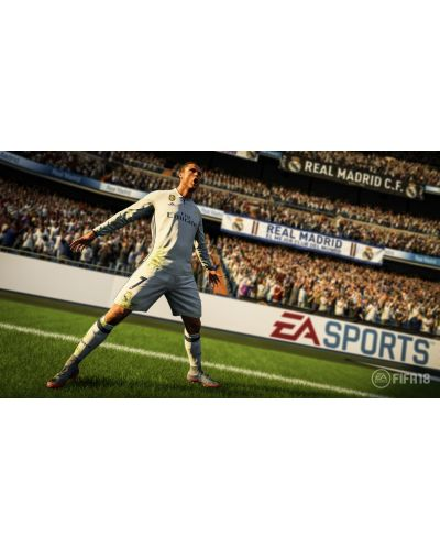FIFA 18 (Nintendo Switch) - 5