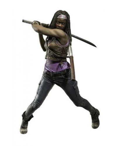 Фигура The Walking Dead - Michonne Deluxe, 25cm - 1