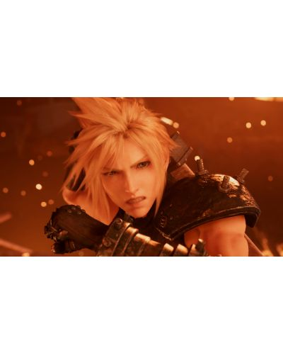 Final Fantasy VII Remake (PS4) - 7