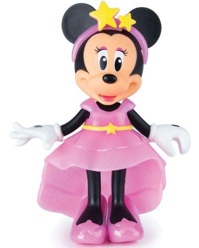 Фигурка IMC Toys - Мини Маус, поп-звезда - 8