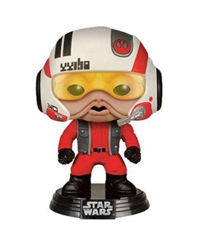 Фигура Funko Pop! Star Wars - Nien Nunb With Helmet Exclusive, #82 - 1