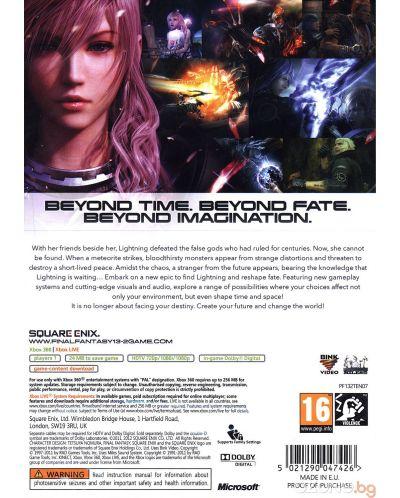 Final Fantasy XIII-2 (Xbox 360) - 3