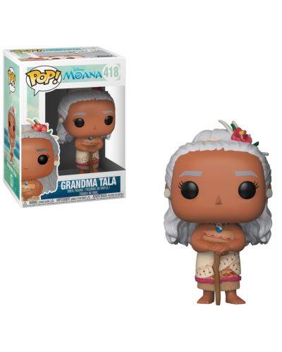 Фигура Funko Pop! Disney: Moana - Gramma Tala, #418 - 2