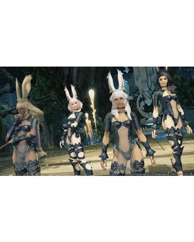 Final Fantasy XIV Shadowbringers Complete Edition (PS4) - 7