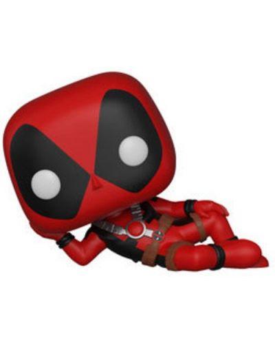Фигура Funko Pop! Marvel: Deadpool, #320 - 1