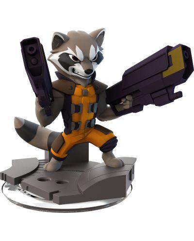 Фигура Disney Infinity 2.0 Rocket Racoon - 1
