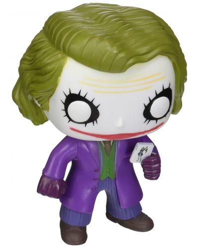Фигура Funko Pop! Heroes: The Dark Knight - The Joker, #36 - 1