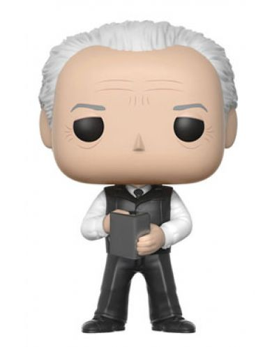 Фигура Funko Pop! Television: Westworld - Dr. Robert Ford, #460 - 1