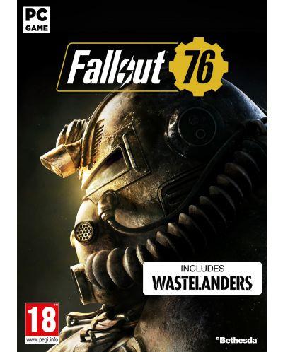 Fallout 76 (PC) - 1