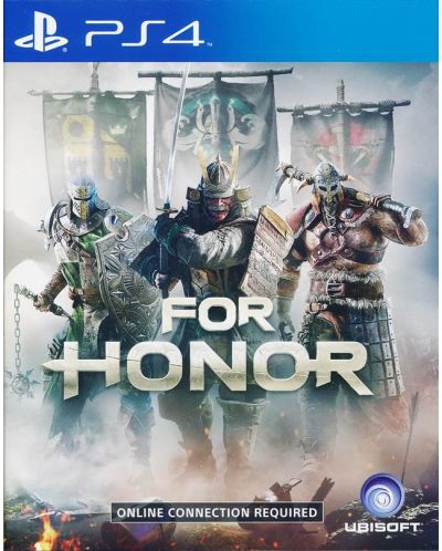 For Honor (PS4) - 1
