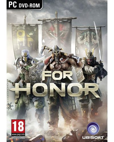 For Honor (PC) - 1