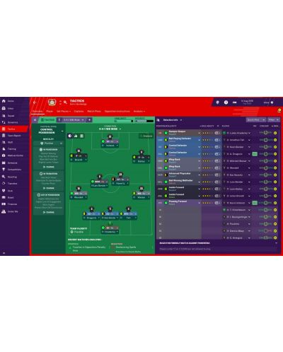 Football Manager 2019 (PC) - 4