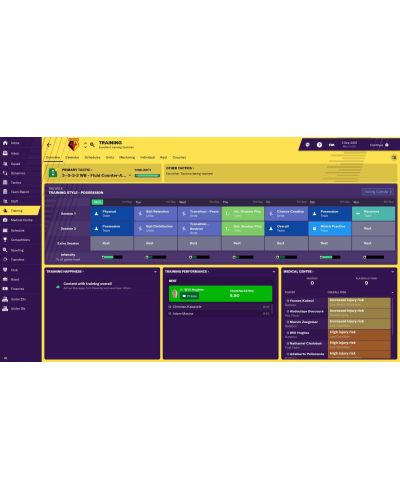 Football Manager 2019 (PC) - 7