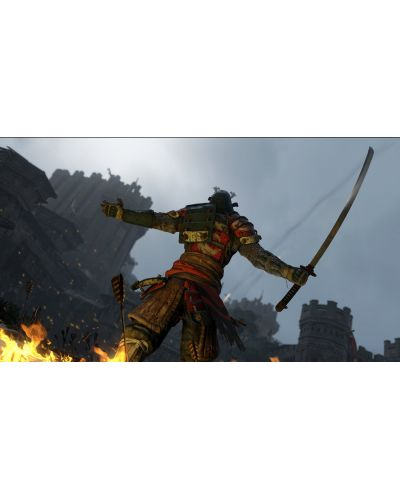 For Honor (PS4) - 8