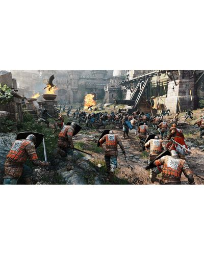 For Honor (PC) - 7