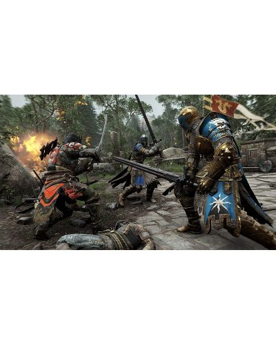 For Honor (PC) - 9