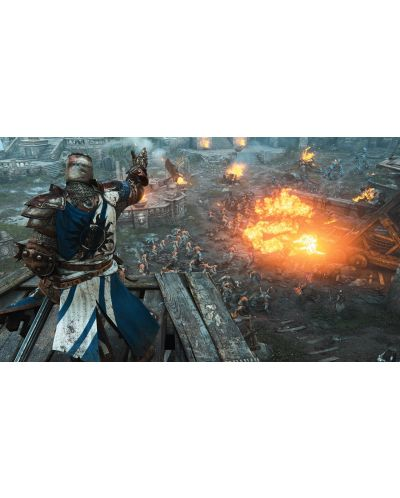 For Honor (PS4) - 5