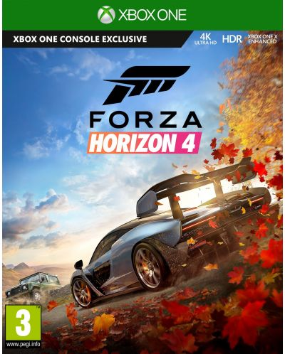 Forza Horizon 4 (Xbox One) - 1