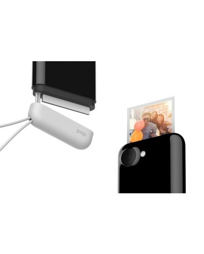 Фотоапарат Polaroid POP Black - 2
