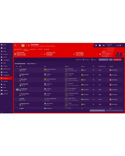 Football Manager 2019 (PC) - 6