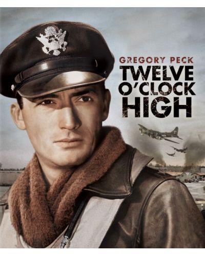 Фронтална атака (Blu-Ray) - 1