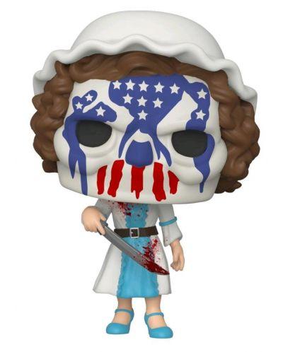 Фигура Funko Pop! Movies: The Purge - Betsy Ross - 1