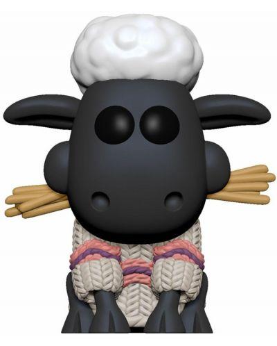 Фигура Funko Pop! Animation: Wallace & Gromit - Shaun the Sheep - 1