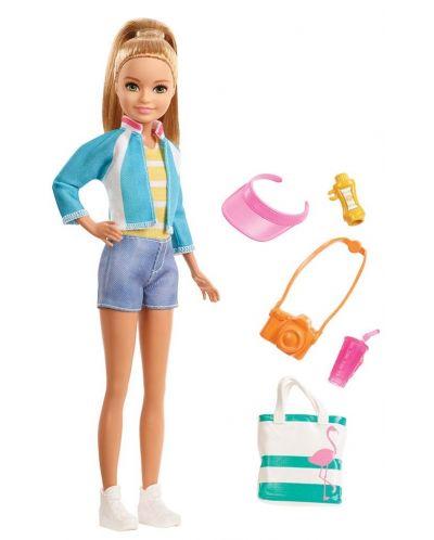 Кукла Mattel Barbie - Стейси на път - 1