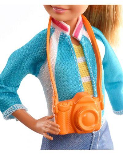 Кукла Mattel Barbie - Стейси на път - 4