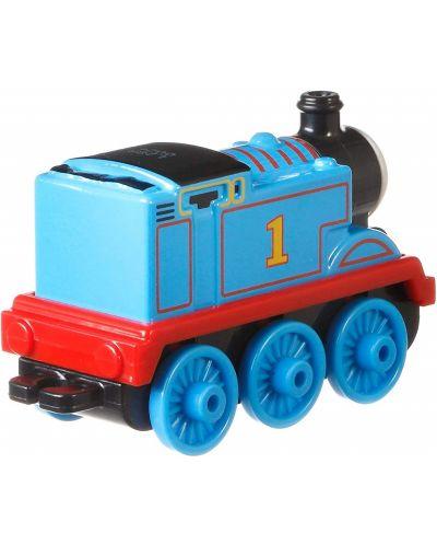 Детска играчка Thomas & Friends Track Master - Томас - 4