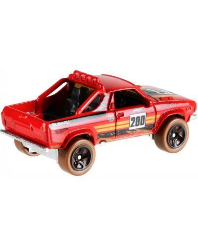 Количка Mattel Hot Wheels - Subaru Brat - 3
